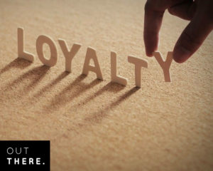 loyalty in human resources
