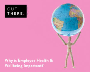 why is employee health and wellbeing important
