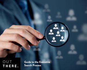 executive search process guide